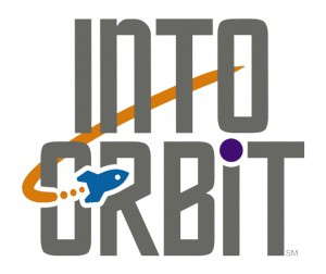 into orbit logo